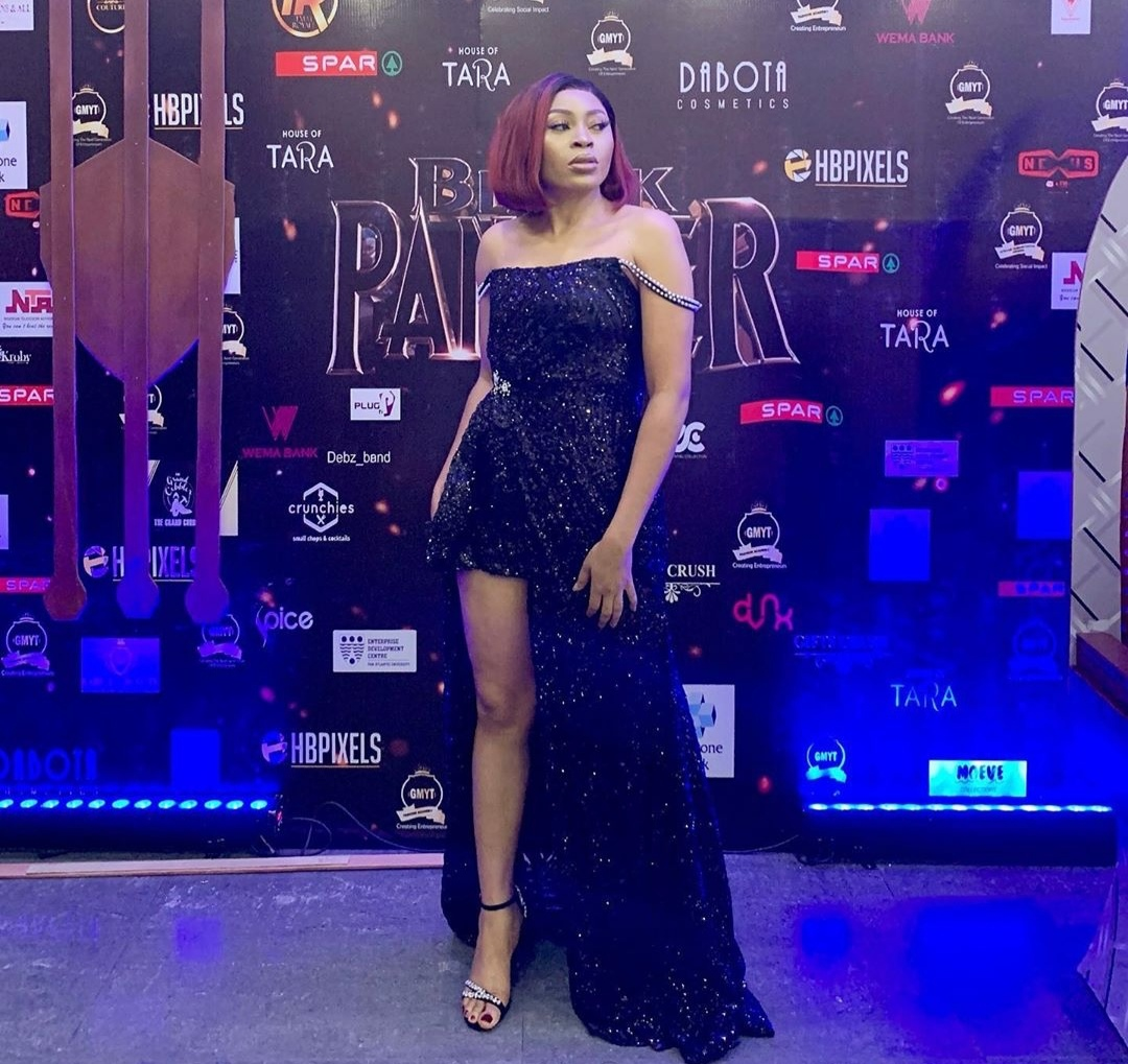 Not Every Nollywood Actress is a Prostitute – Darlene Odogbili