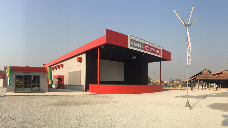 Canal+ to Open New Cinemas, CanalOlympia in Nigeria