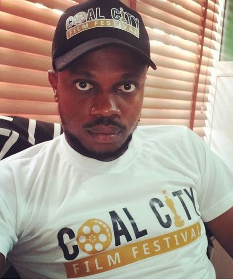 Why We are Hosting the Coal City Film Festival – CCFF Convener