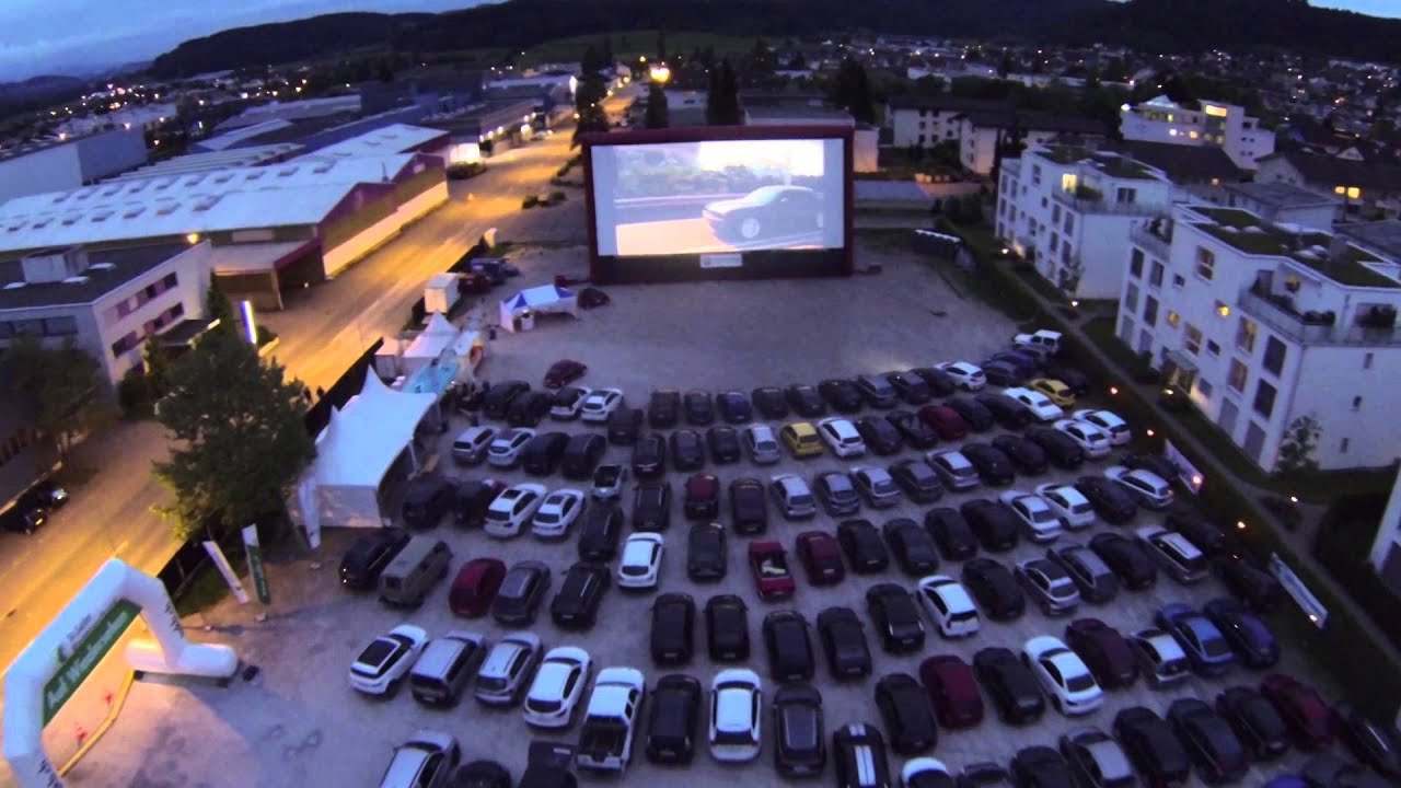 Covid 19: Drive-in Cinemas to Launch in Abuja, Lagos
