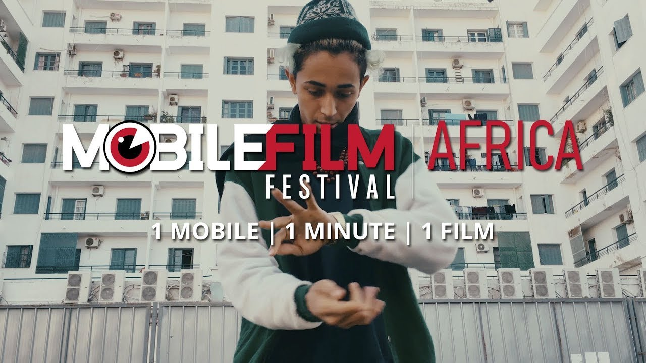 Mobile Film Festival: Call For Entries Into African Festival and Awards